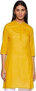 ABOF Women's Cotton Kurta