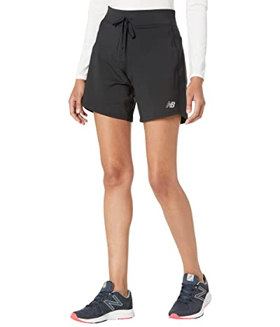 New Balance Impact Run Shorts 7