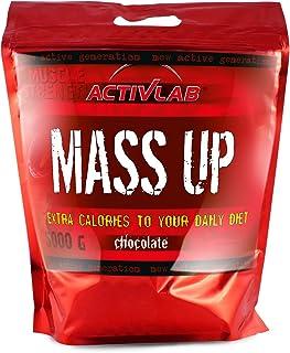 Mass Up 5000 g Chocolate