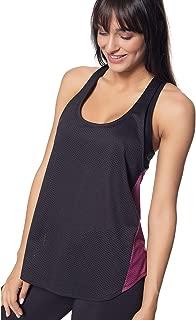 Bodytalk Sport Vest For Women, Multi Color, XL