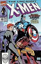 X-Men: Uncanny, The, Edition# 268