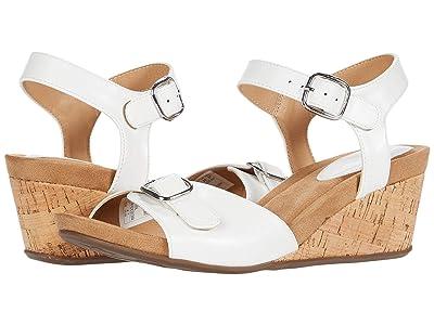 SKECHERS Cool Step (White) Women