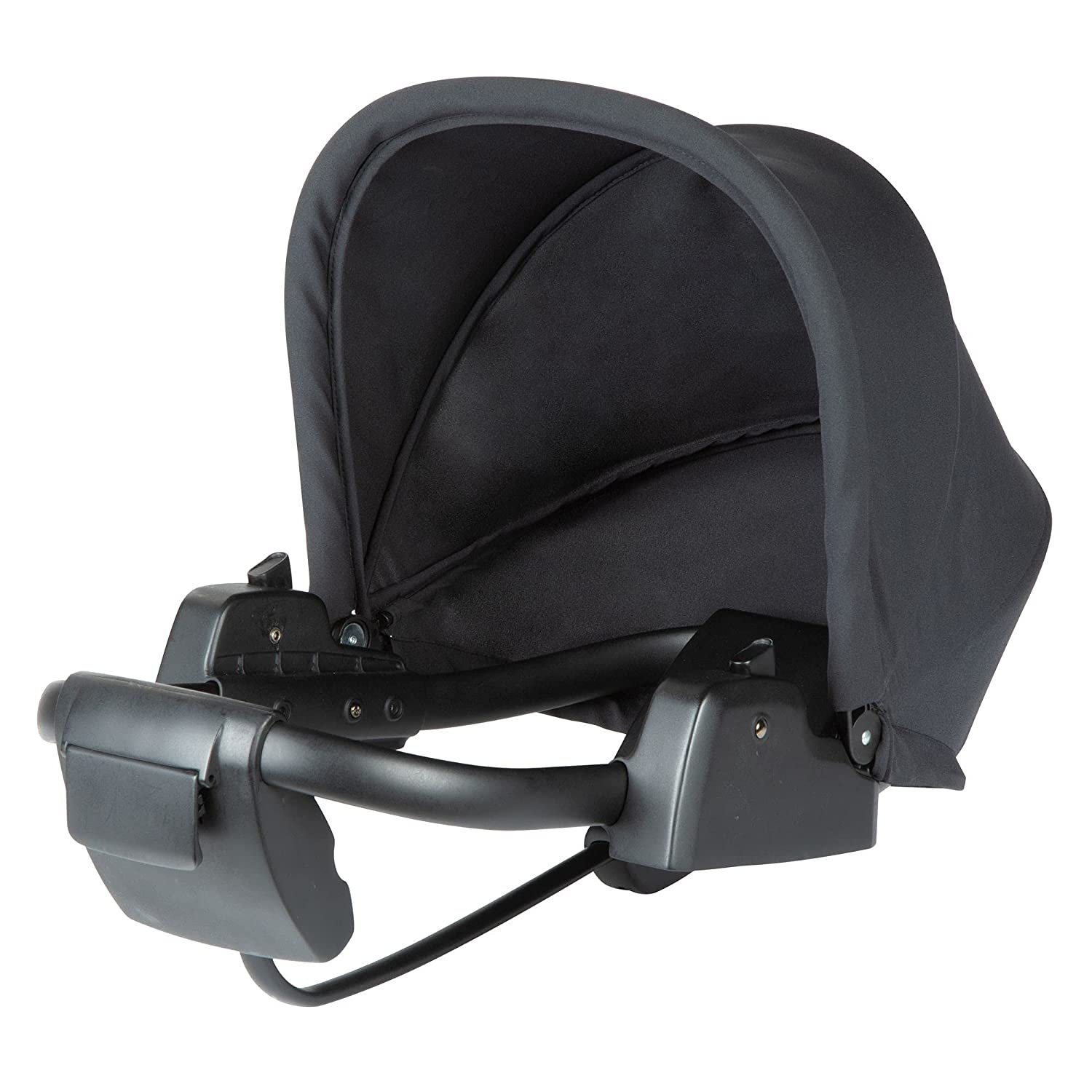 Maxi-Cosi Coral XP Inner Carrier Stroller Adapter, Black
