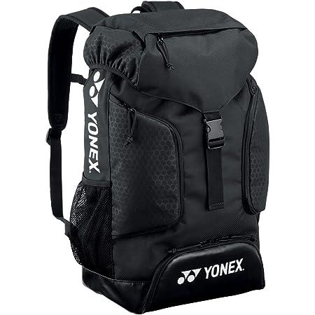 ヨネックス(YONEX) テニス用バック バックパック BAG158AT ブラック (007) BAG158AT