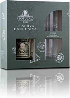 Botucal Diplomático RESERVA EXCLUSIVA Ron Antiguo OLD FASHIONED Rum 1 x 0.7 l