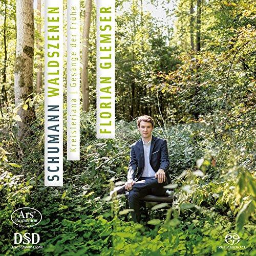 Schumann: Kreisleriana / Waldszenen / Gesänge der Frühe