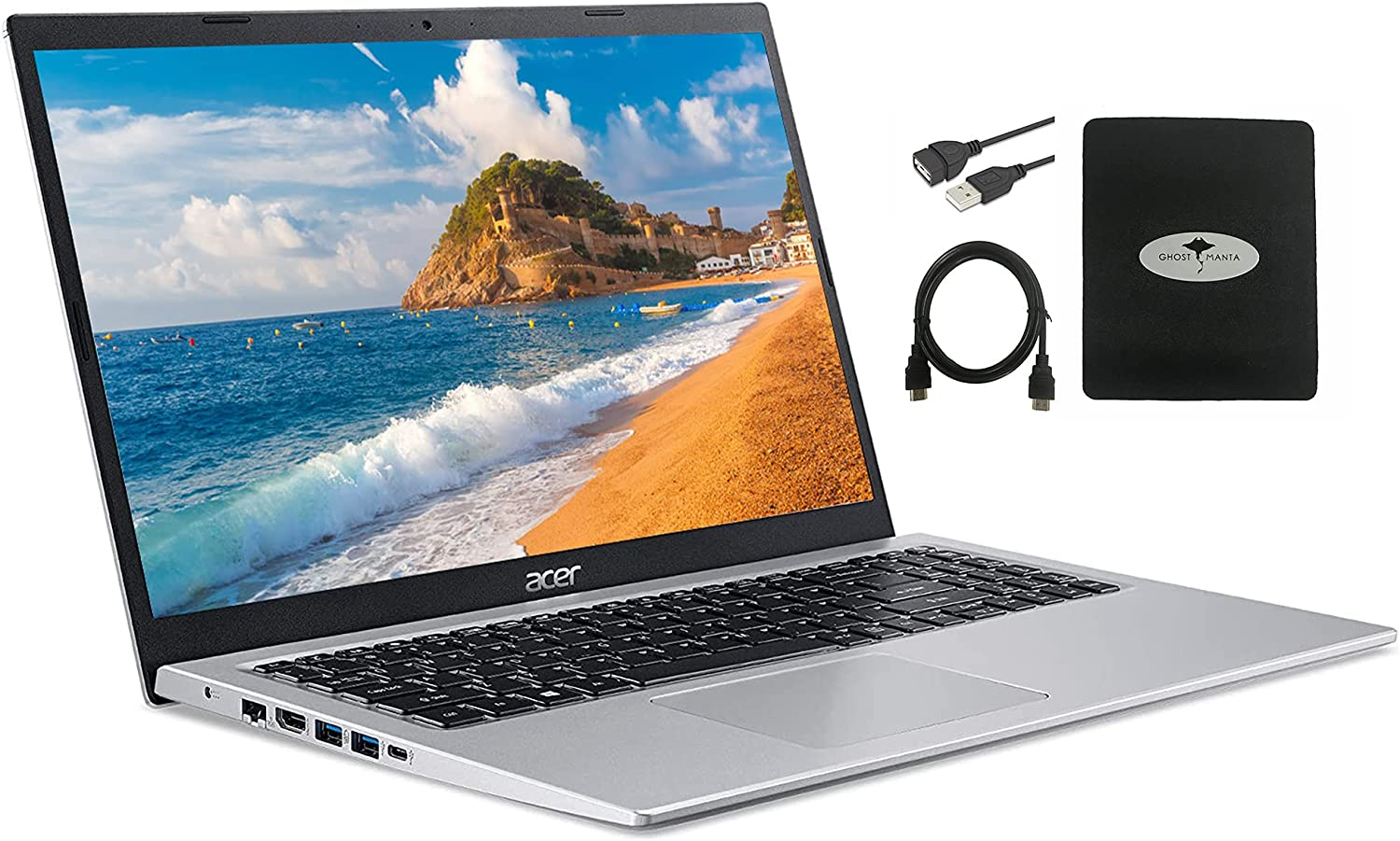 2021 Newest Acer Aspire 5 15.6