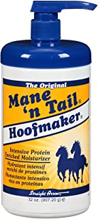 Mane 'n Tail Hoofmaker Hand and Nail Therapy (32-oz pump bottle)