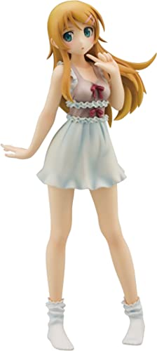 Ore no Imouto ga Konna ni Kawaii Wake Ga Nai  Kousaka Kirino Alphamax Version 1 8 PVC Figure