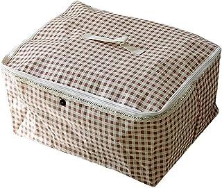 NYKK Pinghub Sac de Rangement Sacs De Moving Sacs Duvet Sacs de Rangement Big Sacs pour Stockage Vêtements Sacs De Stockag...