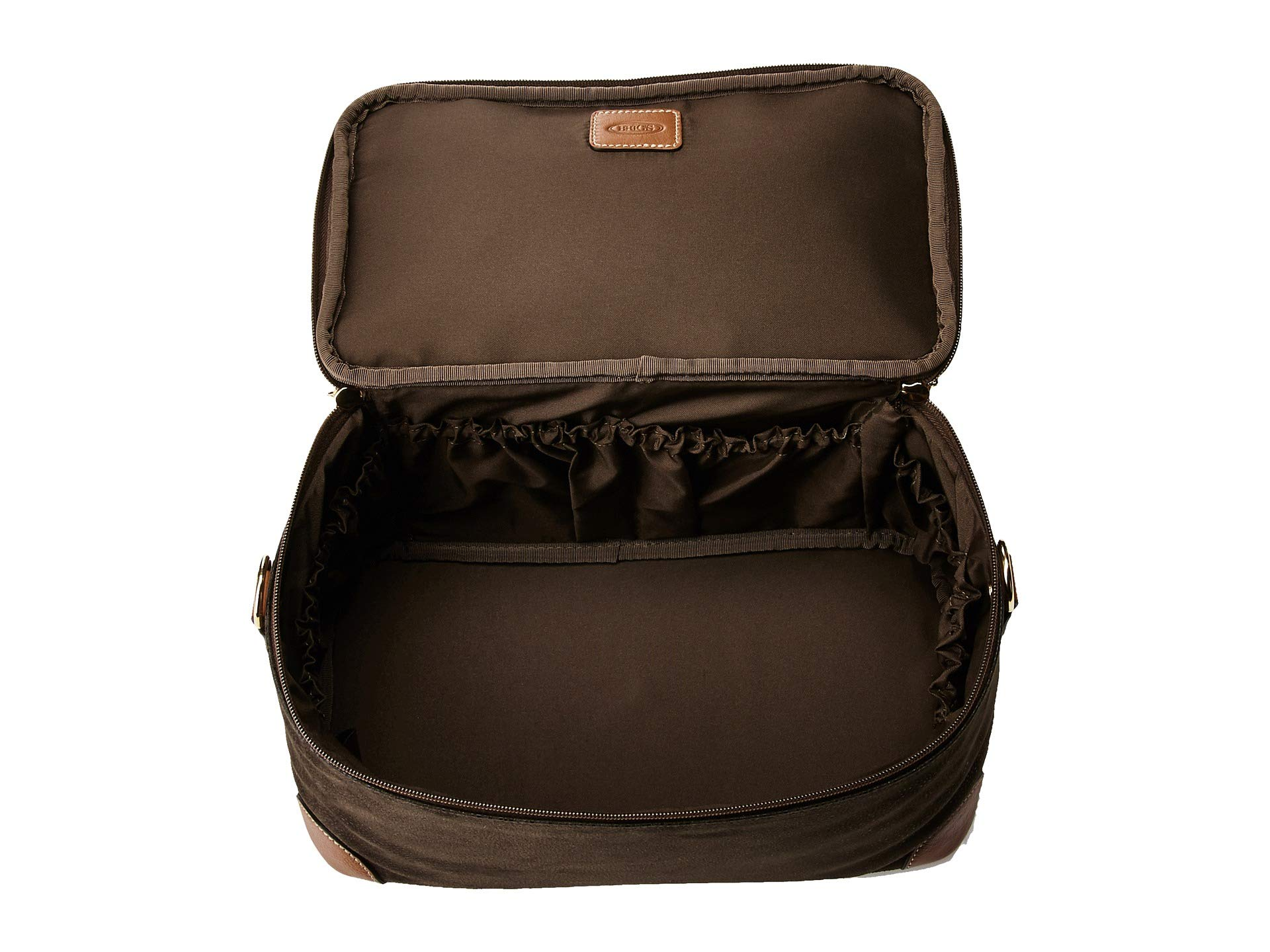 Tuscan Olive Case Bric's Milano Train Life 7HwqxP4A