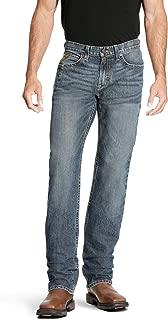 Men's Flame Resistant Long Sleeve Work Crewshirt