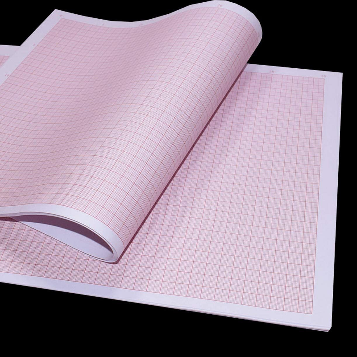 WellieSTR 4 years warranty 200pcs Max 69% OFF A4 Accurate Graph Coordinate Paper Grids