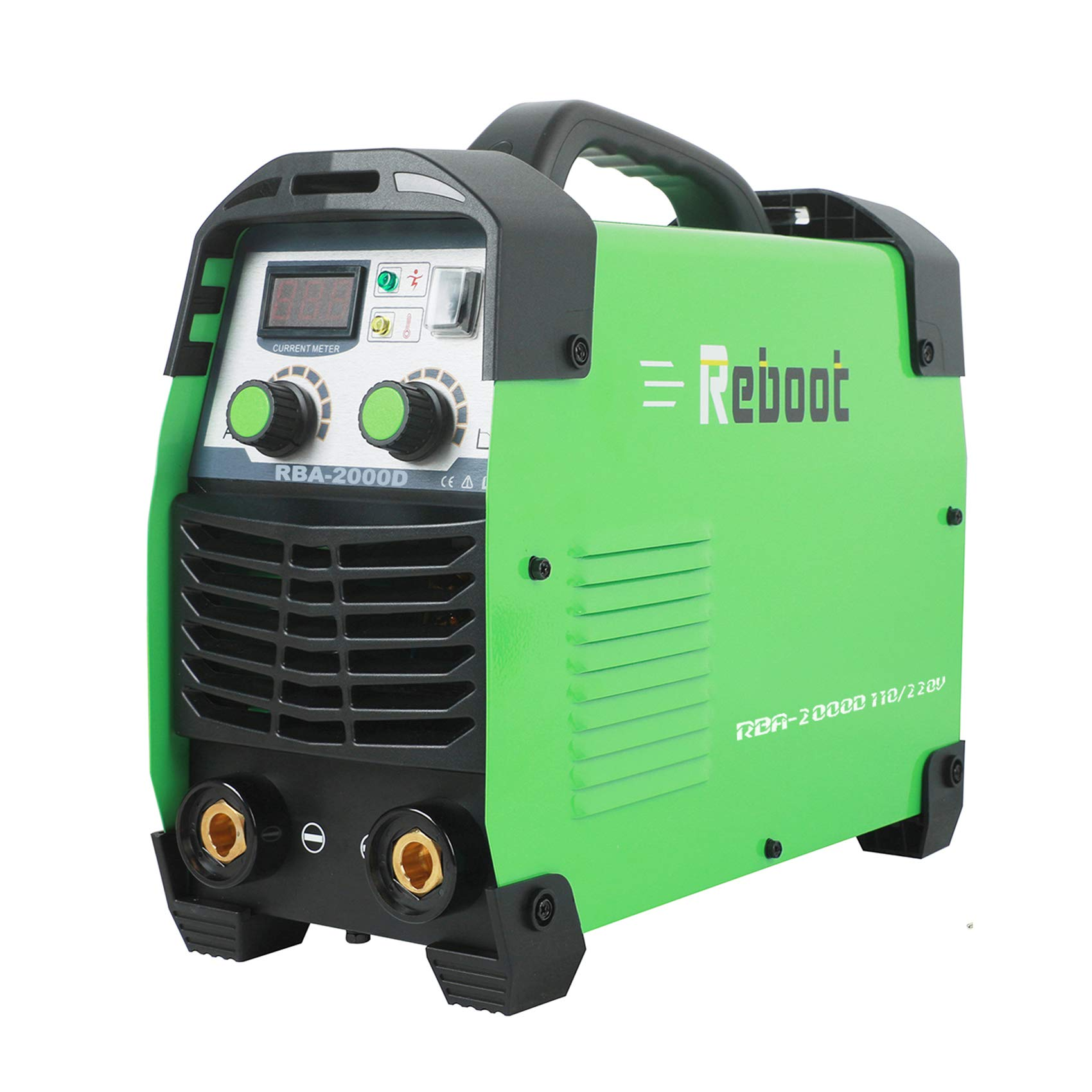 Reboot Inverter Welding Machine Portable