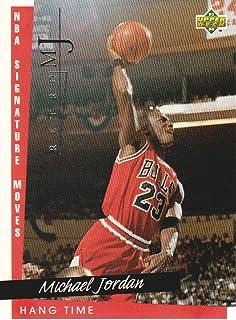 61dff99344a98 Amazon.com: Michael Jordan - Upper Deck