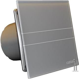 Cata | Extractor baño | Modelo e- 100 Gst | Estractor de ba