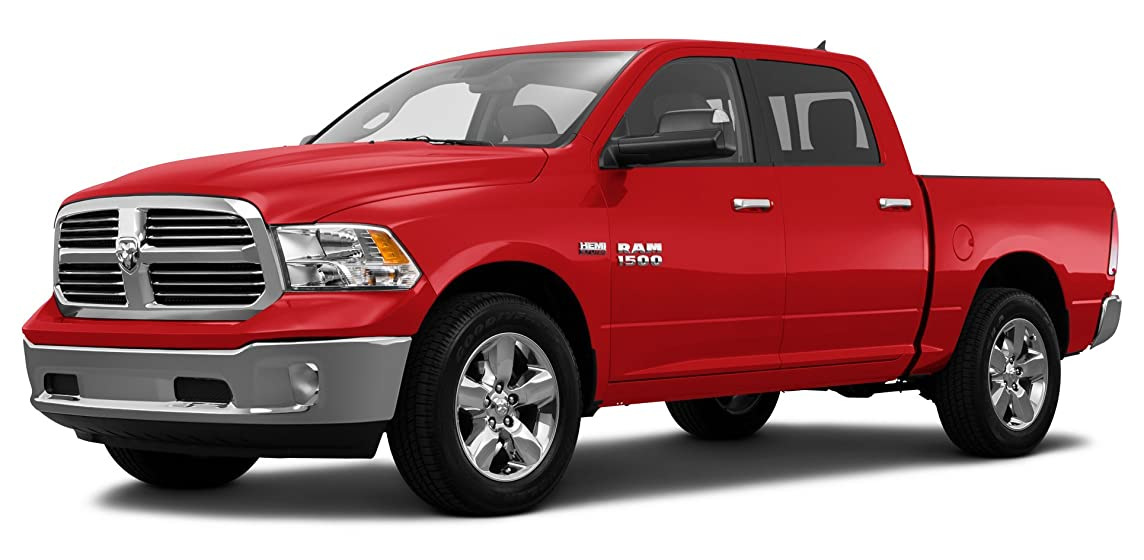 Amazon com: 2015 Ram 1500 Reviews, Images, and Specs: Vehicles