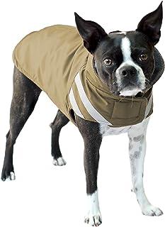 معطف الشتاء باركا للكلاب من سكوترز فريندز Size 10 87312-10