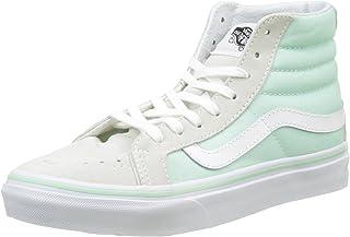 VANS 范斯 女 SK8-Hi硫化鞋 VN0A32R2MXO