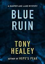Blue Ruin: A Harper and Lane Novella