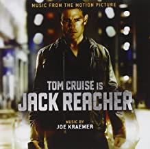 Jack Reacher (Original Soundtrack)