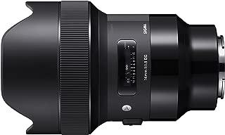 Best 14mm f 1.8 Reviews