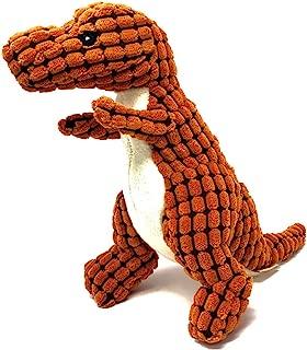 Best orange dinosaur dog toy Reviews
