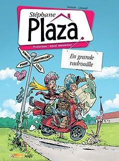 Stéphane Plaza - tome 3 En grande vadrouille (3)