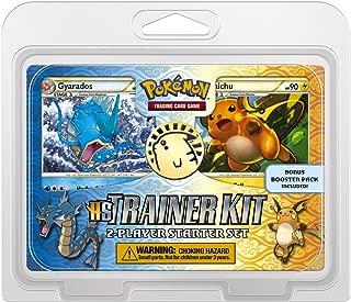 Best pokemon soul silver trainer card Reviews