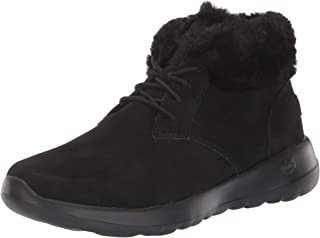 Skechers Women's On-The-go Joy-Lush Chukka Boot