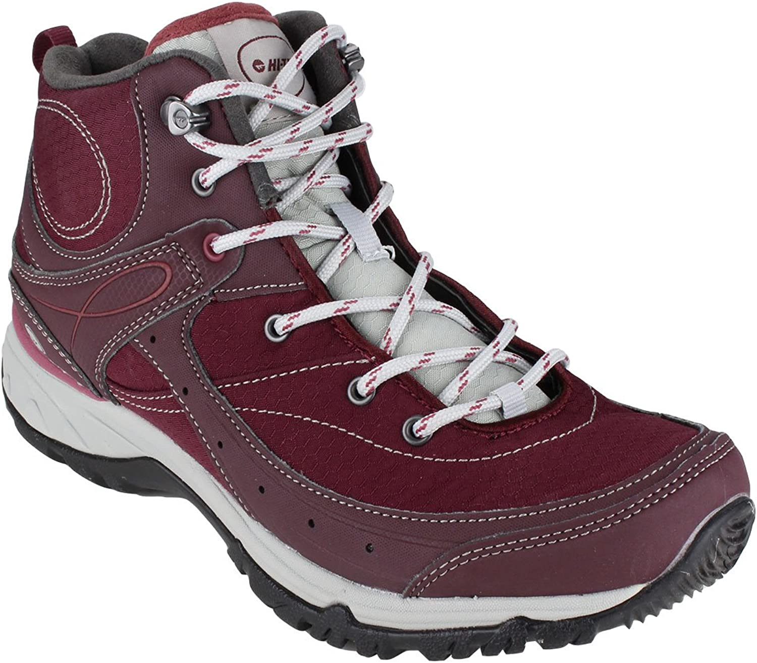 Hi-Tec Outdoor shoes Equilibrio Bijou Mid I Women
