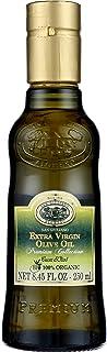 San Giuliano, Oil Olive Extra Virgin Sardegna Organic, 250mL