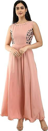 Gown For Women Latest Women Long Dress
