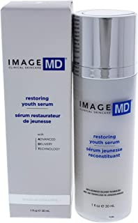 Image Md Restoring Youth Serum With Adt Technology By Image for Unisex - 1 Oz Serum, 1 Oz