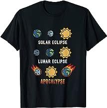 Best solar eclipse t shirts Reviews