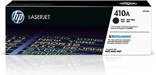 HP 410A Laserjet Toner Cartridge, Black - CF410A