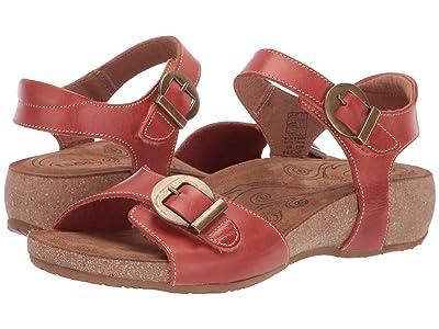 Taos Footwear Vera (Burnt Orange) Women