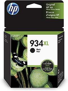 HP 934XL | Ink Cartridge | Black | C2P23AN
