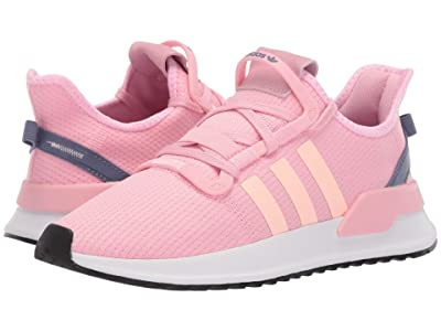 adidas Originals U_Path Run W (True Pink/Clear Orange/Core Black) Women