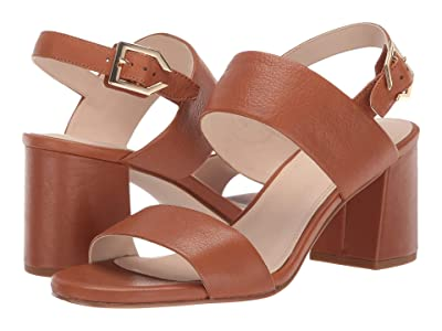Cole Haan Avani City Sandal (Ch British Tan) Women