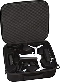Parrot PF070232 Sturdy Protective Parrot Bebop 2 - Hard Case, Black (PF070232)