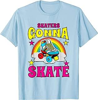 roller skate t shirt