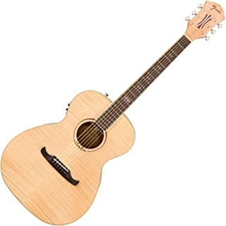 Fender T-Bucket 350-E, Natural A/E Guitar Limited Edition