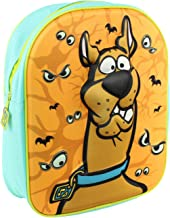 Scooby Doo 3D Boys Junior Backpack schoolbag