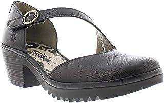 Scarpe con Cinturino alla Caviglia Donna Fly London Name194fly