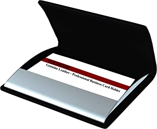 y&g business card holder