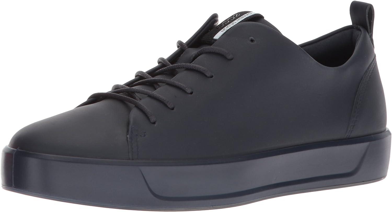 ECCO shoes Women's Soft 8 Lace Fashion Sneakers