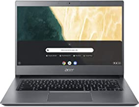 Acer Chromebook 714 CB714-1WT-3447, 8th Gen Intel Core i3-8130U, 14