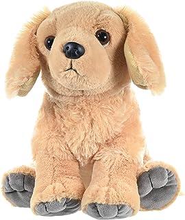 Wild Republic 19423 cuddlekins pet dog golden retriever Stuffed Animal Plush Toy