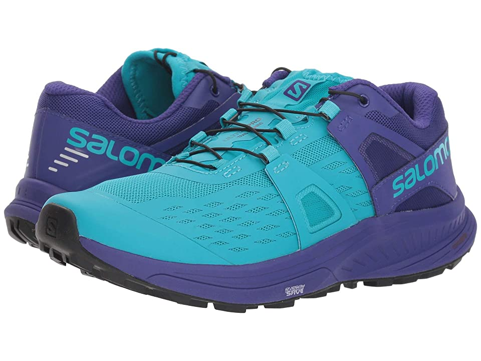 Salomon Ultra Pro (Bluebird/Deep Blue/Black) Women